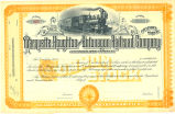 Common Stock Certificate p-1