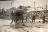 Drilling crews